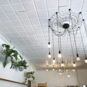 Mary Miller: Ceiling