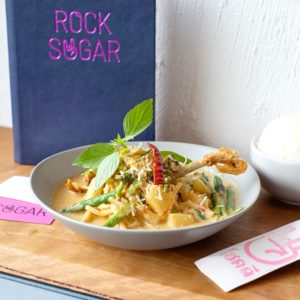 Rock Sugar (South Yarra)