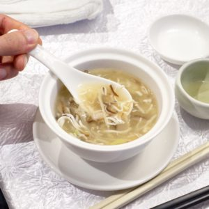 Sun Kitchen: Shunde sliced fish thicken soup